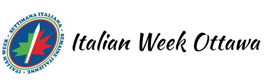 Italian Week Ottawa