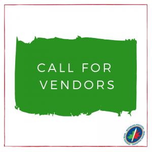 call for  vendors Ottawa Italian week festival